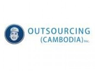 Logo OUTSOURCING (CAMBODIA) INC.
