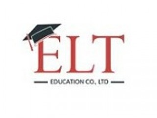 Logo ELT Education Co.,LTD