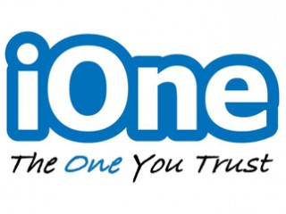 Logo iOne Co., Ltd