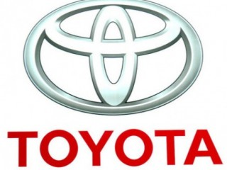 Logo Toyota Cambodia Co. Ltd