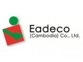 EADECO (CAMBODIA) CO.,LTD
